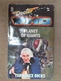 Terrance Dicks Doctor Who and the Planet of the Giants
