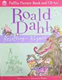 Revolting Rhymes Roald Dahl