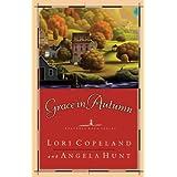 Grace In Autumn (Heavenly Daze Series #2) ~ Angela E. Hunt