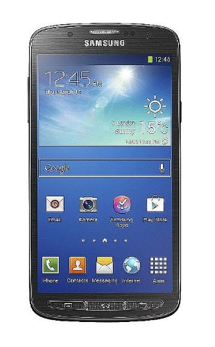 Samsung I9295 Galaxy S4 Active 3G, 8MP, 16GB,