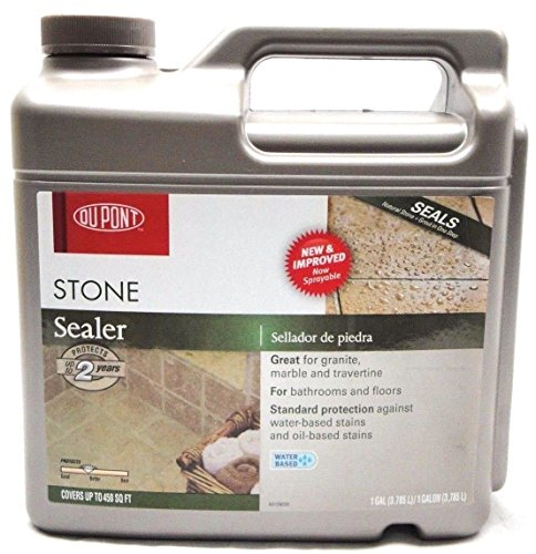 Dupont Stone Sealer 1 Gallon (Outdoor Stone Sealer compare prices)
