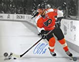 Claude Giroux Philadelphia Flyers Signed 16x20 Spotlight Photo SI at Amazon.com