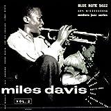Miles Davis Volume 2