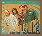img - for Stone Temple Pilots (CD books) book / textbook / text book
