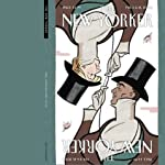 The New Yorker (February 11 & 18, 2008), Part 2 | James Surowiecki,Alice Munro,David Owen,Rebecca Mead