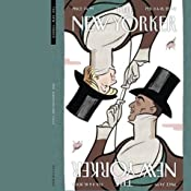 The New Yorker (February 11 & 18, 2008), Part 2 | [James Surowiecki, Alice Munro, David Owen, Rebecca Mead]