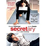 Secretary ~ James Spader