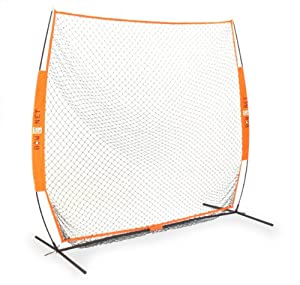 Bownet Baseball Softball Soft Toss Net by Bow Net