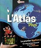 L'atlas plus : nature, culture, vie des hommes