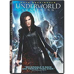 Underworld: Awakening (+ UltraViolet Digital Copy)