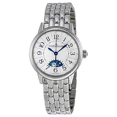 Jaeger LeCoultre Rendezvous Silver Dial Automatic Ladies Watch Q3468190