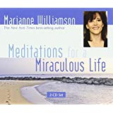 Meditations for a Miraculous Life: 2-CD Set
