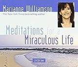 Meditations for a Miraculous Life: 2-CD Set