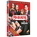 Rebelde 1a Temporada: First Season ~ Enrique Rocha