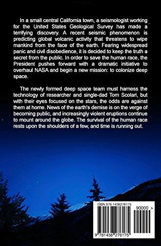 Terra Nova: The Search