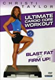 Christi Taylor: Ultimate Cardio Core Ball Workout [Import]
