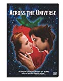 echange, troc Across the Universe [Import USA Zone 1]