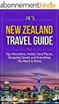 New Zealand Travel Guide: Top Attract...