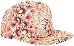 Masti Station Unisex Party Hat (Gphhc03, Peach )