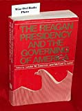 img - for The Reagan Presidency and the Governing of America book / textbook / text book