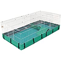 Guinea Habitat Plus Cages Enclosure Small Animal Supplies Pet