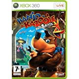 "Banjo-Kazooie: Nuts & Bolts [UK Import]von ""Microsoft"""