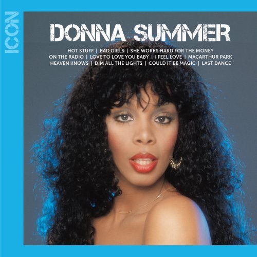 Donna Summer-Icon-CD-FLAC-2013-Gully Download