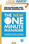The New One Minute Manager (The One M...