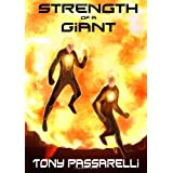 Strength of a Giantby Tony Passarelli
