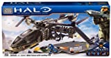 Mega Bloks Halo UNSC Buildable Falcon with Landing Pad