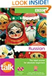 Talk Russian (Book &amp; CDs)