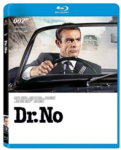 Buy Dr No Now!