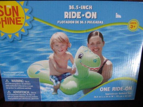 Sunshine 36 Inch Ride On T Rex Dinosaur front-584443
