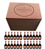 Laurent Perrier 12 x Champagne Cuvee Rose