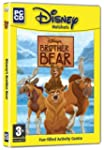 Disney's Brother Bear (PC CD)