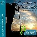 Camino de Santiago [Santiago's Road] Audiobook by Francisco Singul Narrated by Santiago Noriega Gil