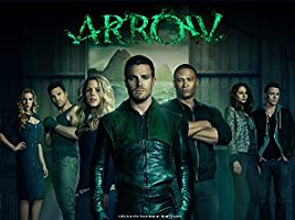 Arrow: The Complete Second Season [HD]