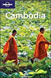Lonely Planet Cambodia (Country Guide) (1741043174) by Nick Ray
