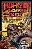 Man-Kzin Wars XIV (Man-Kzin Wars Series Book 14)