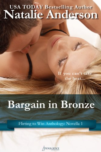 Bargain in Bronze (Flirting to Win)