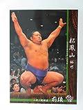 BBM2016大相撲カード■レギュラーカード■No.31松鳳山 裕也/前頭