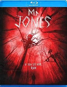 Mr Jones [Blu-ray]