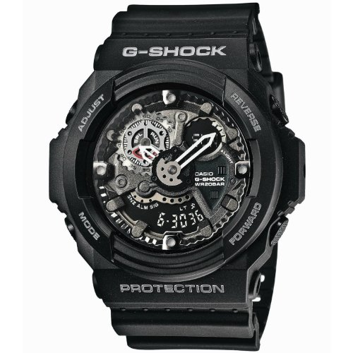 G-SHOCK Ana Digi Chronograph Watch