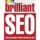 Brilliant Search Engine Optimisation (SEO)by Mr David Amerland
