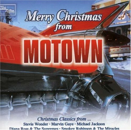 Stevie Wonder - Merry Christmas from Motown - Zortam Music