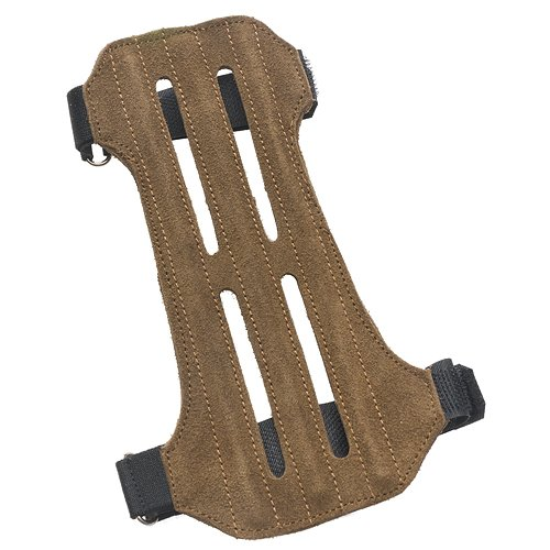 omp-mountain-man-2-strap-ventilated-leather-suede-arm-guard