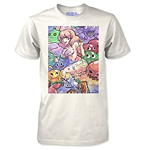 Slimes - by Meat Bun - DQ Slimes T-Shirt