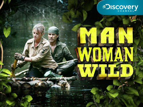 Man Woman Wild Season 1