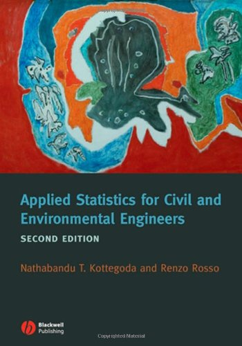 Applied Statistics for Civil and Environmental Engineers