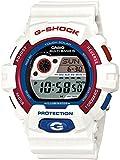 [カシオ]CASIO 腕時計 G-SHOCK White Tricolor Series 世界6局対応電波ソーラー GW-8900TR-7JF メンズ